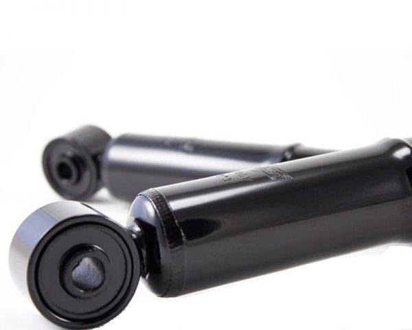 AIR LIFT PERFORMANCE NON ADJUSTABLE REAR SHOCKS FOR USE WITH KIT 75690 (SOLD AS A PAIR)