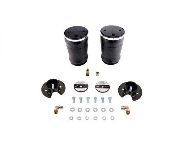 AIR LIFT PERFORMANCE REAR SLAM KIT WITHOUT SHOCKS FOR MK1 PLATFORM: 1998-2006 AUDI TT FWD (TYP 8N)(DOES NOT FIT QUATTRO MODELS)