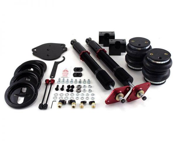 AIR LIFT PERFORMANCE REAR PERFORMANCE KIT FOR 2008-2019 DODGE CHALLENGER (FITS ALL MODELS AND DRIVETRAINS)