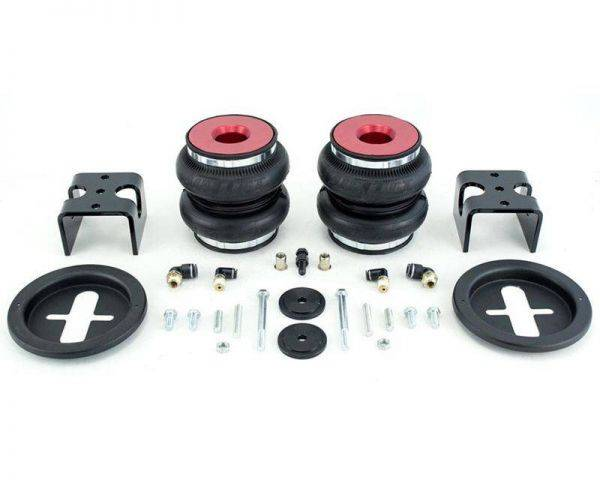 AIR LIFT PERFORMANCE REAR SLAM KIT WITHOUT SHOCKS FOR 2007-2016 VW EOS (FITS FWD MODELS ONLY) (MK5/MK6 PLATFORM)
