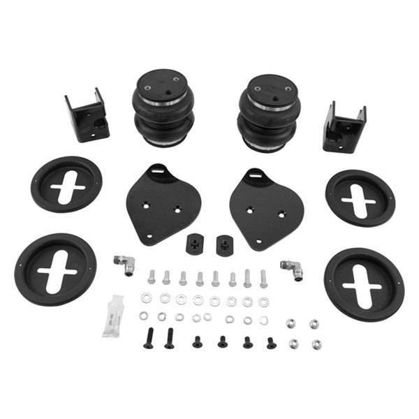 AIR LIFT PERFORMANCE REAR KIT WITHOUT SHOCKS FOR 2008-2019 DODGE CHALLENGER (FITS ALL MODELS AND DRIVETRAINS)