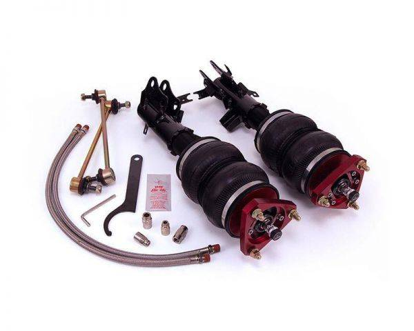 AIR LIFT PERFORMANCE FRONT KIT FOR 2014-2015 HONDA CIVIC SI (9TH GEN) FITS USA/JDM MODELS, DOES NOT FIT EUROPEAN CIVICS