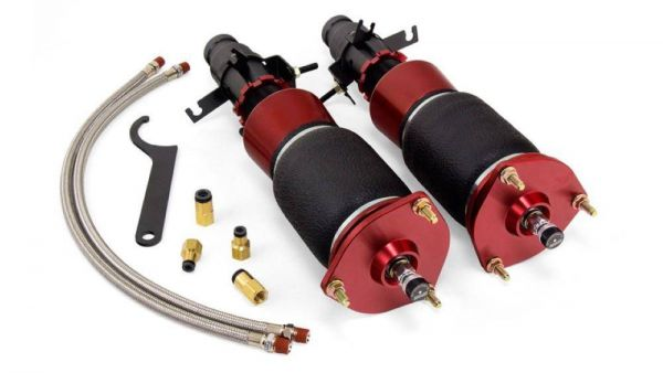 AIR LIFT PERFORMANCE FRONT PERFORMANCE KIT FOR 2007-2008 INFINITI G35X (FITS AWD MODELS ONLY)