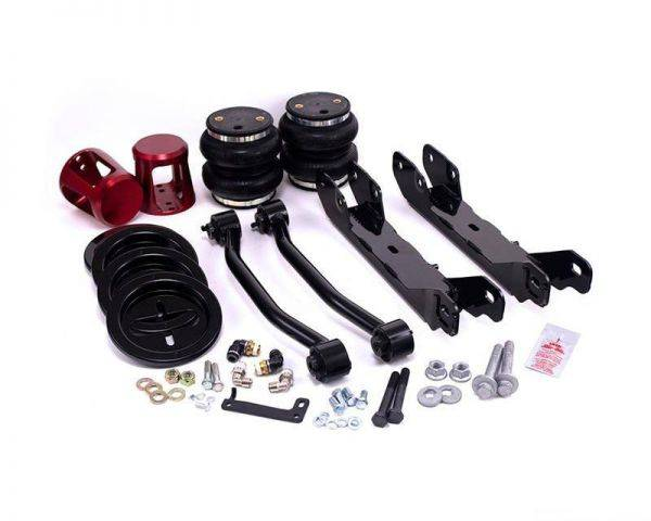 AIR LIFT PERFORMANCE REAR KIT WITHOUT SHOCKS FOR 2011-2012 BMW 1M