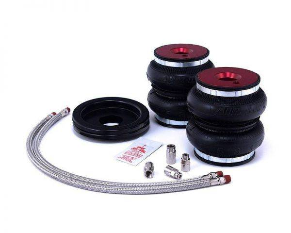AIR LIFT PERFORMANCE REAR KIT WITHOUT SHOCKS FOR 1993-2000 BMW 3 SERIES COMPACT (E35/E36)