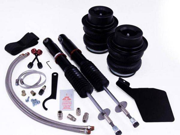 AIR LIFT PERFORMANCE REAR KIT WITHOUT SHOCKS FOR 2006-2011 HONDA CIVIC & 2006-2011 CIVIC SI (8TH GEN), FITS USA/JDM MODELS, DOES NOT FIT EUROPEAN MODELS