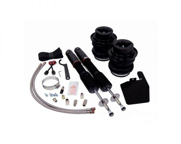 AIR LIFT PERFORMANCE REAR KIT WITHOUT SHOCKS FOR 2012-2015 HONDA CIVIC & 2012-2015 CIVIC SI (9TH GEN),  FITS USA/JDM MODELS, DOES NOT FIT EUROPEAN CIVICS