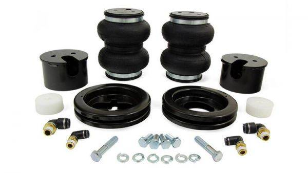 AIR LIFT PERFORMANCE REAR KIT WITHOUT SHOCKS FOR MK3 PLATFORM: 2016-2018 AUDI TT, 2016-2018 AUDI TTS, 2018 TT RS (TYP 8S)(INDEPENDENT REAR SUSPENSION ONLY)