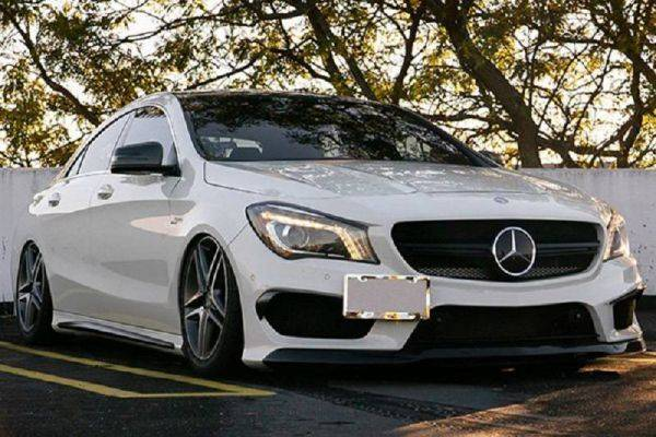 AIR LIFT PERFORMANCE REAR PERFORMANCE KIT FOR 2013-2018 MERCEDES-BENZ (W176)  A160, A180, A200, A220, A250 4MATIC AND A45 AMG