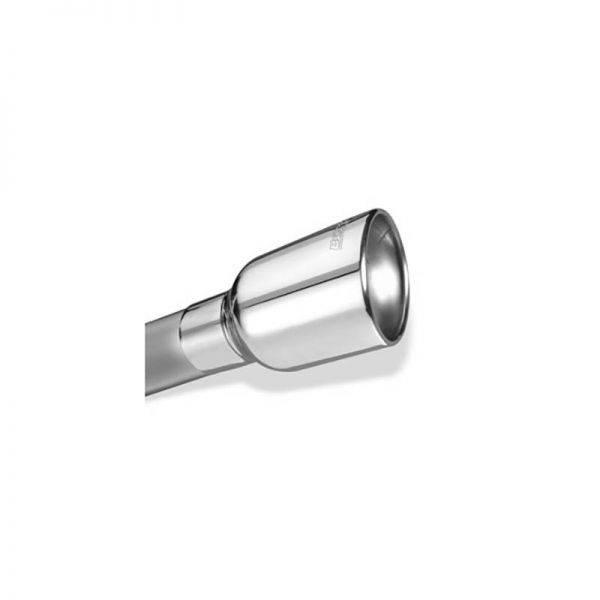 BORLA AXLE-BACK EXHAUST ATAK® FOR 2014-2015 CHEVROLET CAMARO SS 6.2L V8 AUTOMATIC/ MANUAL TRANSMISSION REAR WHEEL DRIVE 2 DOOR.