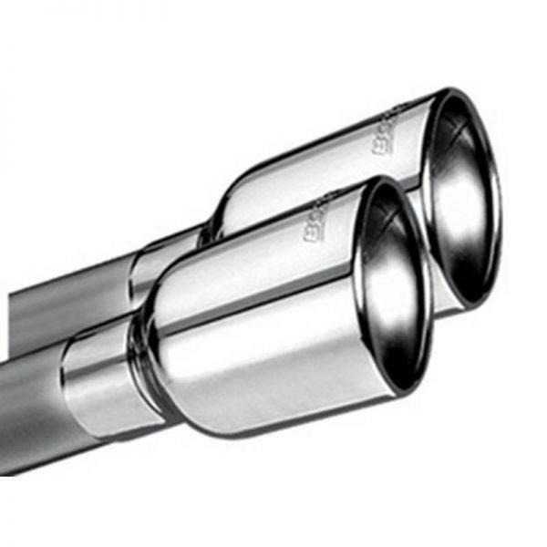 BORLA AXLE-BACK EXHAUST S-TYPE FOR 2014-2019 CHEVROLET CORVETTE (C7) STINGRAY