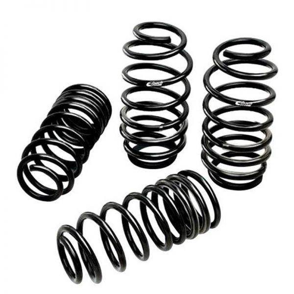EIBACH PRO-KIT PERFORMANCE SPRINGS (SET OF 4 SPRINGS) FOR 1996 MERCEDES C220