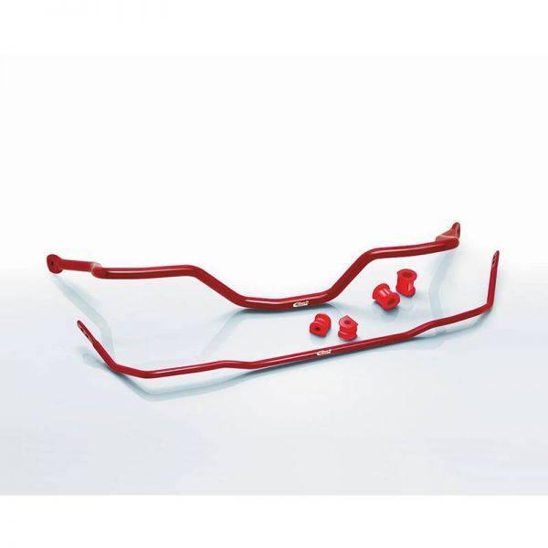 EIBACH ANTI-ROLL-KIT (FRONT AND REAR SWAY BARS) FOR 2015 SUBARU WRX STI