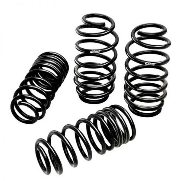 EIBACH PRO-KIT PERFORMANCE SPRINGS (SET OF 4 SPRINGS) FOR 2012-2015 TOYOTA CAMRY