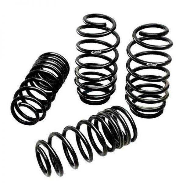 EIBACH PRO-KIT PERFORMANCE SPRINGS (SET OF 4 SPRINGS) FOR 2015-2021 MERCEDES C63 AMG