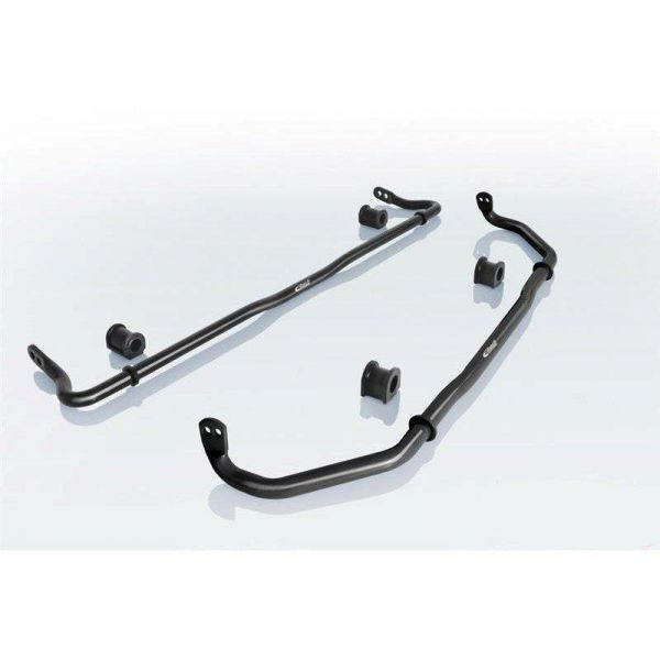 EIBACH ANTI-ROLL-KIT (FRONT AND REAR SWAY BARS) FOR 1990-1994 PORSCHE 911 CARRERA 2 RWD 964