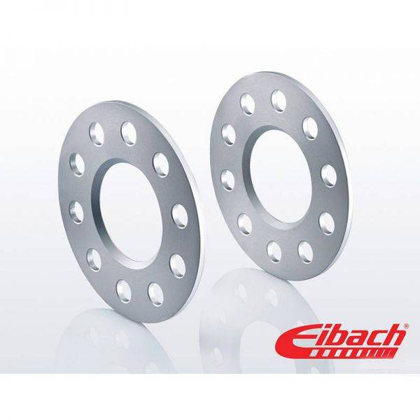 EIBACH PRO-SPACER KIT (5MM PAIR) FOR 1981-1991 MERCEDES 300SD   380SEC   380SEL