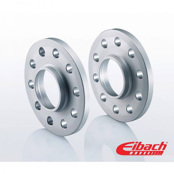 EIBACH PRO-SPACER KIT (15MM PAIR) FOR 1993-1997 VOLVO 850