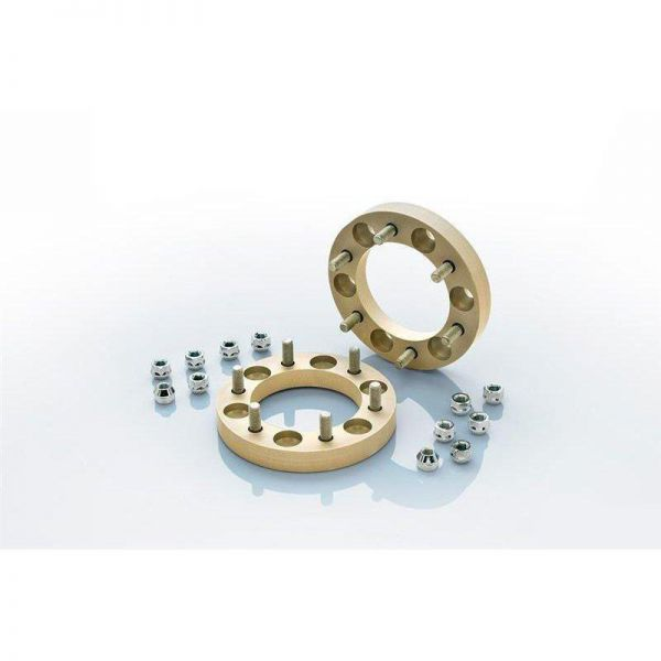 EIBACH PRO-SPACER KIT (30MM PAIR) FOR 1987-2004 NISSAN PATHFINDER