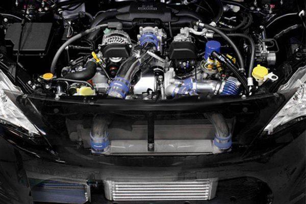 GREDDY TURBO KIT T518Z FOR 2013-2020 SCION FR-S / TOYOTA 86 / SUBARU BRZ