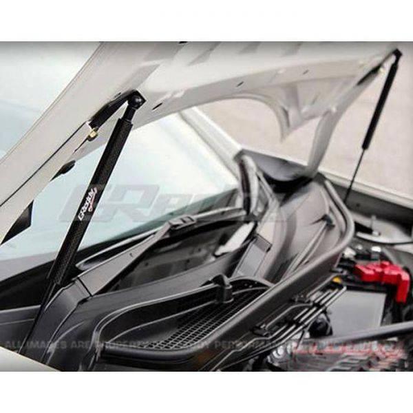 GREDDY ENGINE HOOD LIFTER FOR 2013-2020 SCION/SUBARU/TOYOTA FR-S/BRZ/GT86