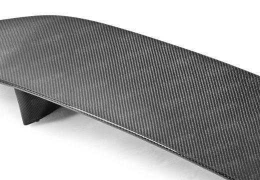 SEIBON GD-STYLE CARBON FIBER REAR SPOILER FOR 2013-2020 SCION FR-S / TOYOTA 86 / SUBARU BRZ